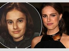 Dude, why does Natalie Portman look identical to this 13