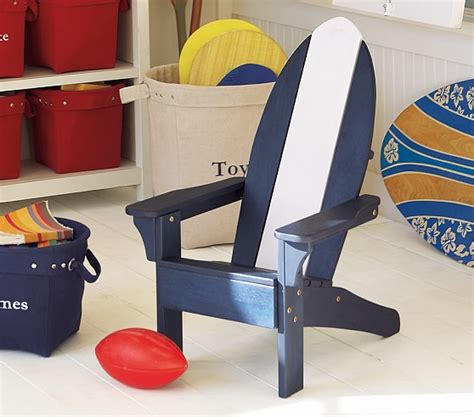 surf adirondack chair cover pottery barn