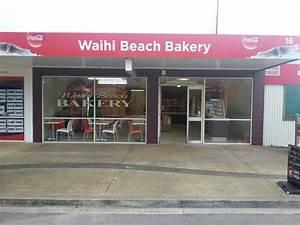 Waihi Beach Bakery - Omdömen om restauranger - TripAdvisor