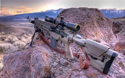 Sniper Gun Rifle Wallpapers Guns Screensavers Desktop