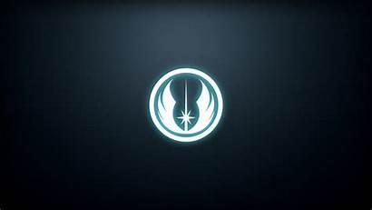 Jedi Code Wars Star Symbol Wallpapers Mad