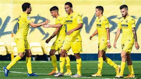 3 Villarreal Players to watch out for against Real Madrid