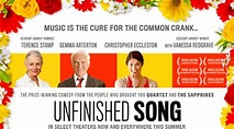 Watch Unfinished Song (2012) Movies Free Online - XMOVIES8