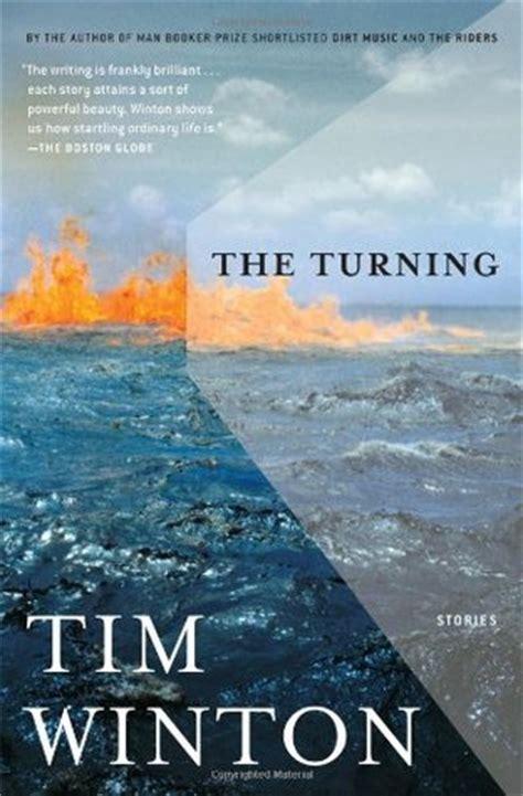 turning  tim winton