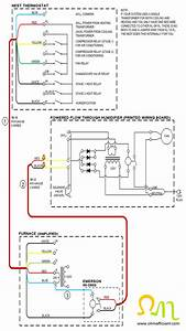 Nest Thermostat Wiring Diagram 2 Wire