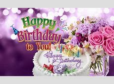 Happy Birthday Images, pictures and Wallpapers Images