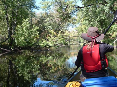 The Little Missippi River Trips And Trailsadventure