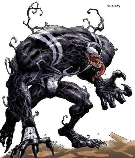 Venom  Fictional Characters Wiki  Fandom Powered By Wikia
