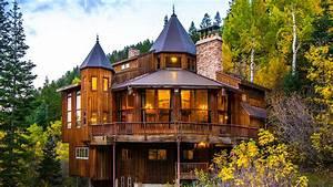 Utah mountain home hits the market - TODAY com
