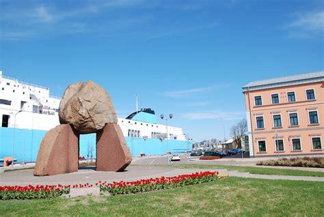 Ventspils Tourist Information Centre | Arriving in ...