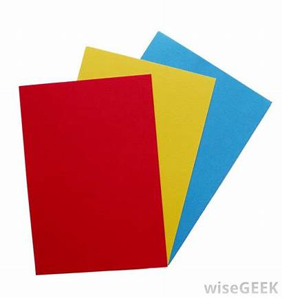 Paper Clipart Colorful Primary Colors Construction Placemats