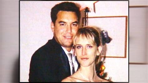 scott peterson told  lover amber frey shortly