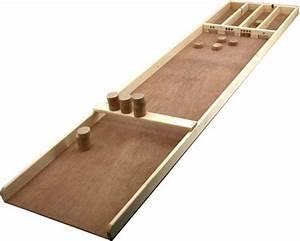 Klassische Brettspiele Aus Holz : sjoelbak junior aus holz kleines dutch shuffleboard klassische spiele geschicklichkeitsspiele ~ Markanthonyermac.com Haus und Dekorationen