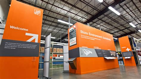 Home Design Home Depot : The Home Depot Guidelines