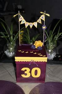Idée Thème Anniversaire 30 Ans : urne anniversaire d coration anniversaire pinterest urne anniversaire urne et anniversaires ~ Preciouscoupons.com Idées de Décoration