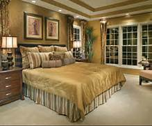 Ideas Of Bedroom Decoration by Bedroom Decoration With Gold Ideas Room Decorating Ideas Home Decorat