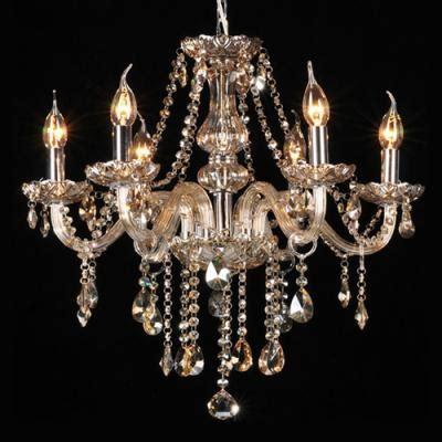 lustre de cristal avec 6 108 38 shopping www myefox fr
