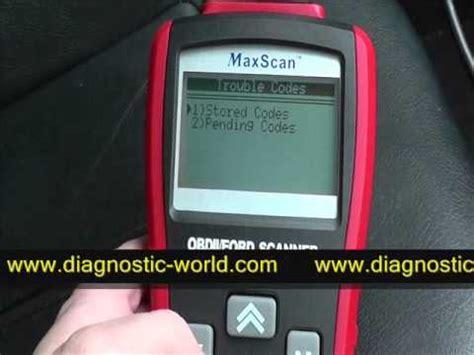 alfa romeo diagnostic fault codes read clear excellent