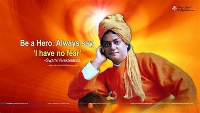 Vivekananda Swami Wallpapers Quotes Swamy Vivekanand Thoughts