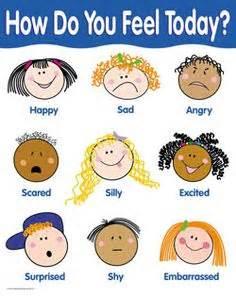how do you feel emotions feelings activity spec ed 749   56723bfaf39e34612633c10a23c38b4d preschool class kindergarten