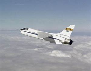 NASA Armstrong Fact Sheets: F-8 Digital Fly-By-Wire ...