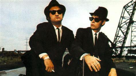 movies blues brothers  aykroyd john belushi