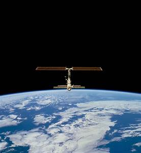 Watch  How India Looks From International Space Station