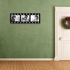Leinwand Collage Dm : filmstreifen collage auf leinwand drucken leinwand personalisieren ~ Watch28wear.com Haus und Dekorationen