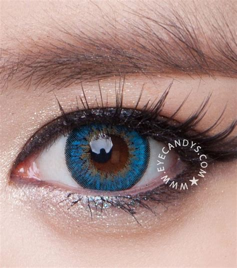 eye color contacts non prescription 253 best non prescription colored contacts images on