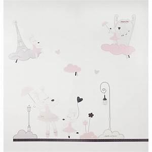 stickers chambre bebe lilibelle 20 sur allobebe With déco chambre bébé pas cher avec livraison fleur a domicile livraison gratuite