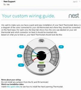 Nest Thermostat Not Connecting To Wifi  Try Router U2019s Security Settings  U2013 Page 2  U2013 Designer Rants