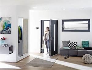 Lärm Vom Nachbarn Dämmen : auff llig und mit modernster technik haust ren trends ~ Michelbontemps.com Haus und Dekorationen