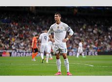 Video Watch Cristiano Ronaldo horrible penalty miss