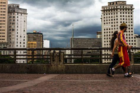 A previsão do tempo para esta semana em São Paulo | VEJA ...