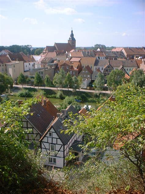 Havelberg, Germany - Wikimedia Commons