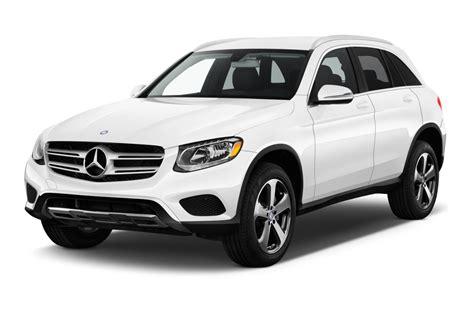 Mercedes-benz Glc-class Reviews