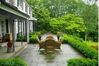 perfect landscape design ideas around patio Patio Landscaping Ideas | HGTV