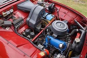 On Saab Engine