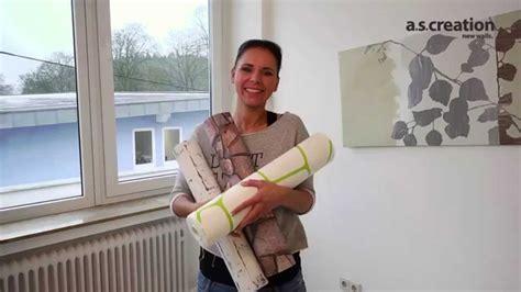 Wie Tapeziere Ich Vliestapete by Tapezieren Vliestapete Hochwertige Baustoffe Tapezieren