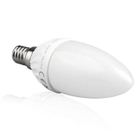 c37 2 watt led candle light e14 intermediate base samsung