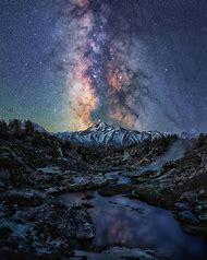 Spectacular Landscape Photography