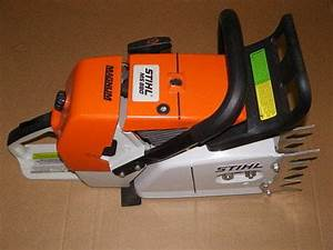 Sell Stihl Magnum Ms 880 Gas Chain Saw Id 18554728  From