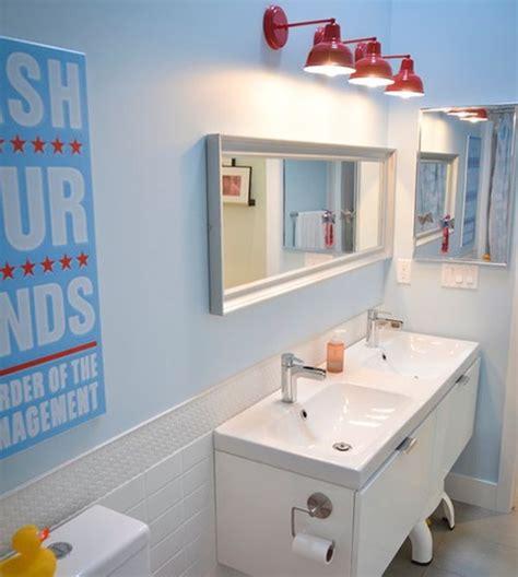 relaxing bathroom decorating ideas enjoying and relaxing modern kid s bathroom