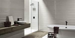 best salle de bain faience blanche photos antoniogarcia With faience blanche salle de bain