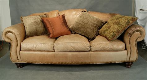 thomasville benjamin leather sofa price thomasville leather sofa prices infosofa co
