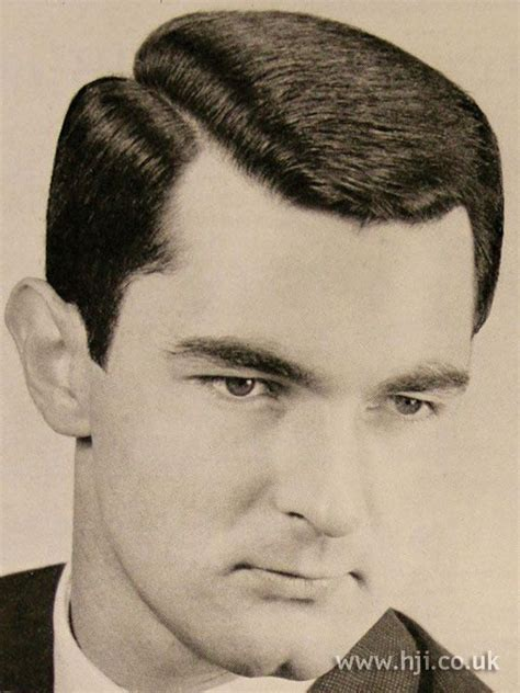 Mens Hairstyles Of The 60s by 1963 Sculpture Hairstyle Fashion 1960 S In 2019