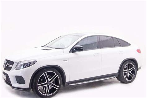 Browse mb of chicago's selection online to find your next family vehicle! Mercedes Benz GLE Cars for sale in South Africa | Auto Mart