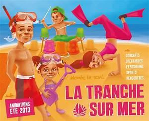 Guide T 2013 La Tranche Sur Mer By Julia Ballanger Issuu