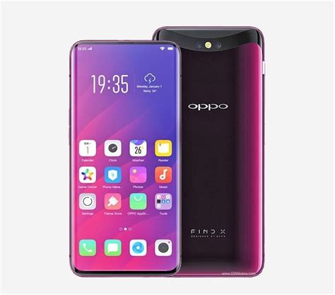 Merk Hp Samsung Oppo oppo find x might retail for php 49 990 pinoytechblog
