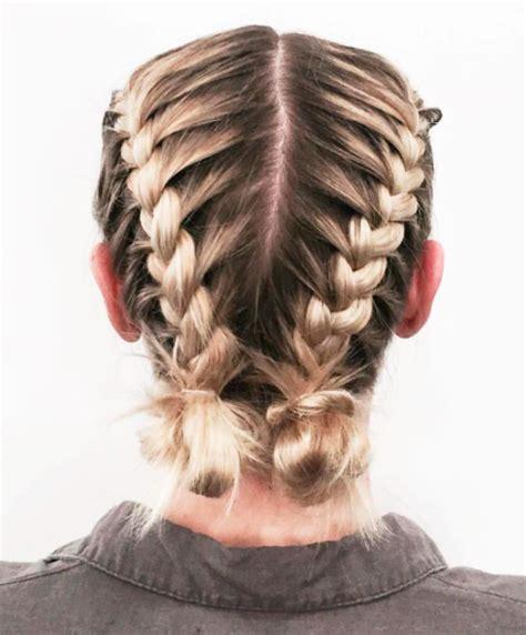 braid hairstyles  medium hair herinterestcom